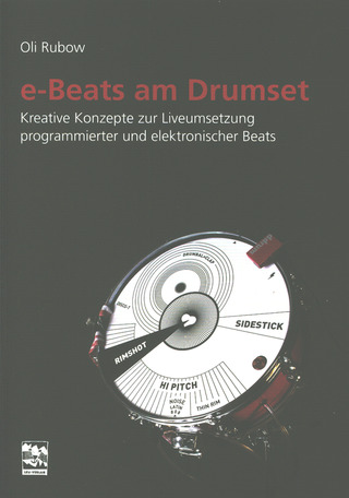 Oli Rubow: E-Beats am Drumset