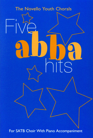 Benny Andersson et al.: Five Abba Hits