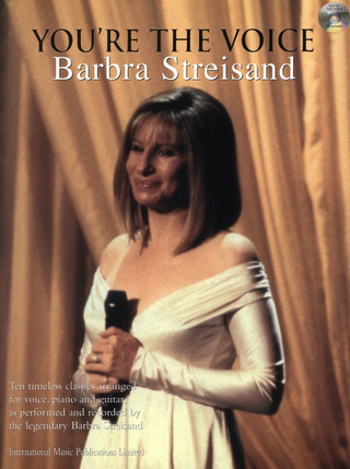 You're the Voice - Barbra Streisand