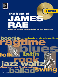 James Rae: The Best of James Rae