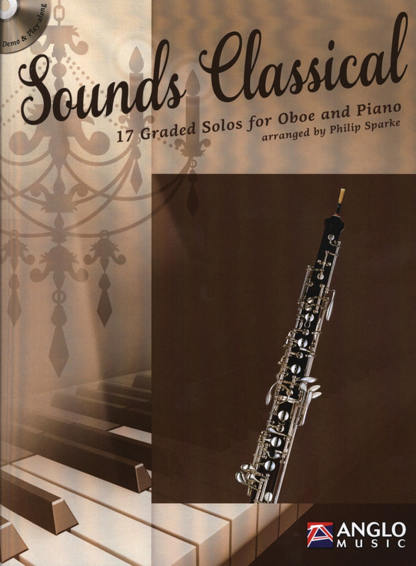 Philip Sparke: Sounds Classical
