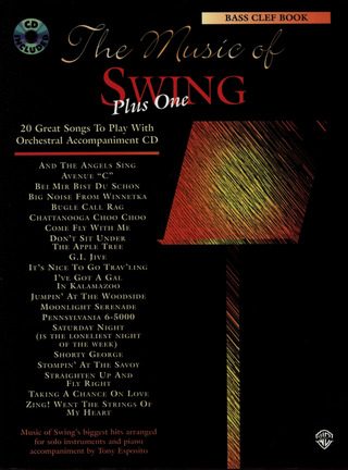 The Music of Swing plus one (+CD)