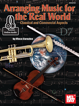 Vince Corozine: Arranging Music for the Real World