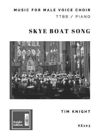 Tim Knight: The Skye Boat Song