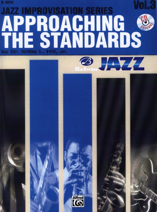 Willie L. Hill: Approaching the Standards 3