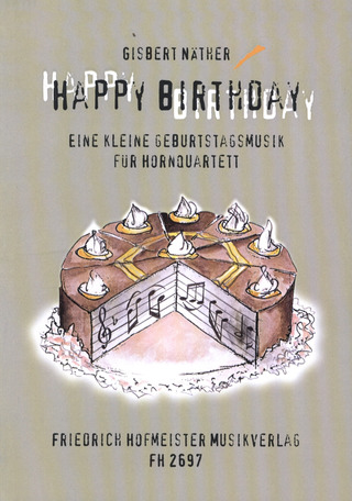 Gisbert Näther: Happy Birthday