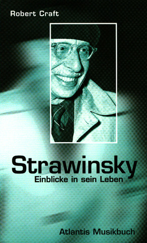 Robert Craft: Strawinsky
