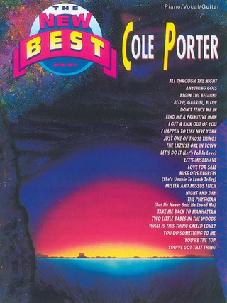 Cole Porter: New Best Of