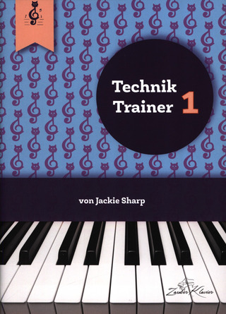 Jackie Sharp: Technik Trainer 1
