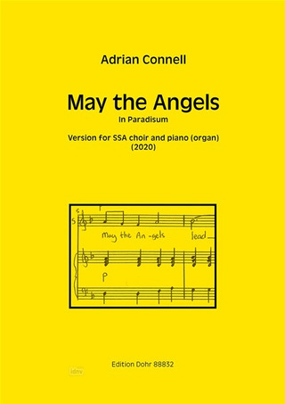 Adrian Connell: May The Angels