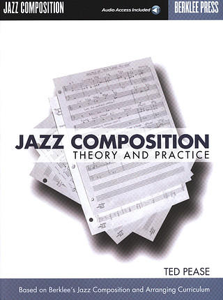 Ted Pease: Jazz Composition
