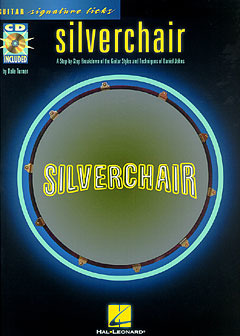 Silverchair: Guitar Signature Licks