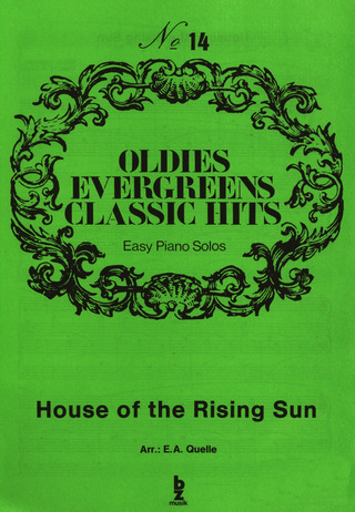Quelle E. A.: House Of The Rising Sun