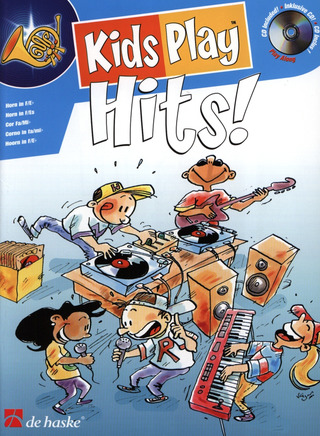 Michiel Oldenkamp: Kids Play Hits!