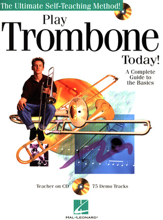 Play Trombone Today 1