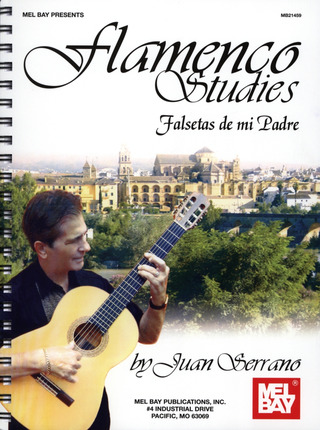 Serrano Juan: Flamenco Studies