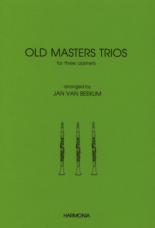 Old Masters Trios