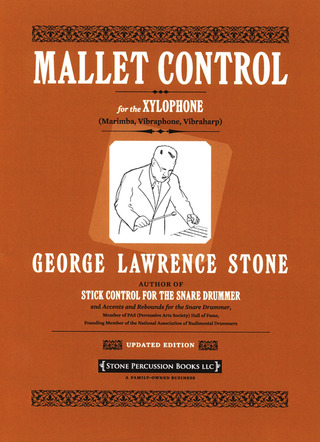 George Lawrence Stone: Mallet Control