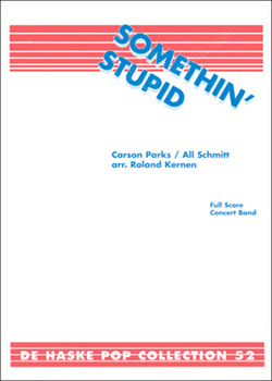Carson Parks: Somethin' Stupid