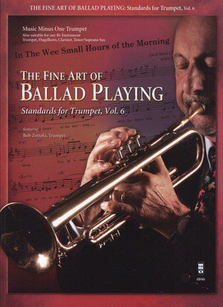 The Fine Art of Ballad Playing 6