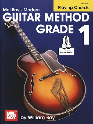 William Bay: Modern Guitar Method 1
