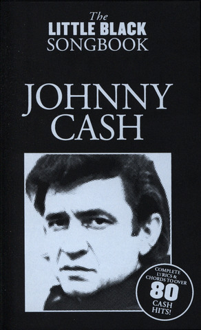 Johnny Cash: The Little Black Songbook – Johnny Cash