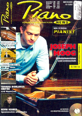 Piano News 5/2016 (September)