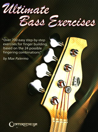 Palermo Max: Ultimate Bass Exercises