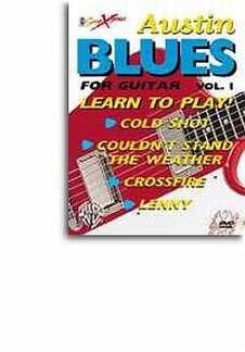 Austin Blues for Guitar 1