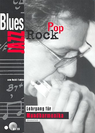 Tobler N.: Blues Rock Pop Jazz
