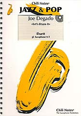 Degado Joe: Let's D(U)O It