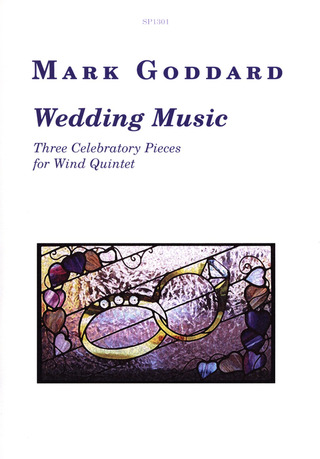 Mark Goddard: Wedding Music