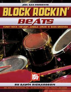 Dawn Richardson: Block Rockin' Beats