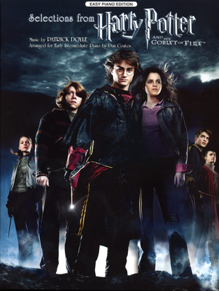 "Patrick Doyle: Selections from ""Harry Potter and the Goblet of Fire"""