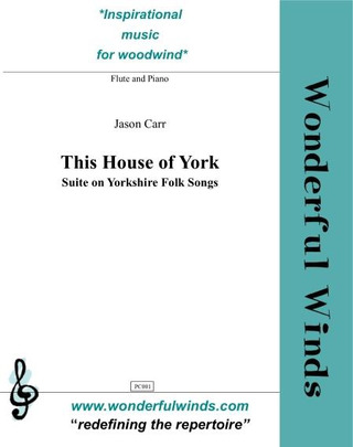Jason Carr: This House of York