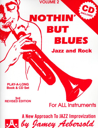 Jamey Aebersold: Nothin' but Blues 2