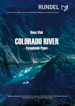 Kees Vlak: Colorado River