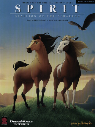 Hans Zimmer: Spirit - Stallion of the Cimarron