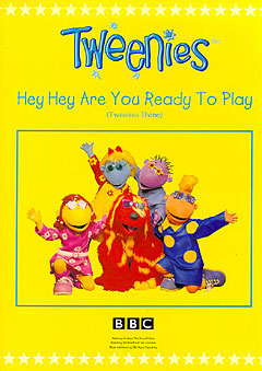 Hey Hey Are You Ready To Play (Theme From The Tweenies)