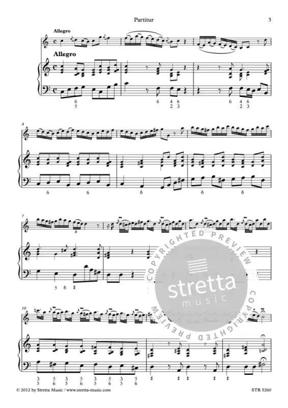 sonata i von wenzel wodiczka | im stretta noten shop kaufen