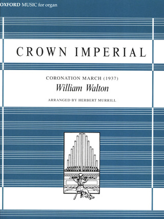 William Walton: Crown Imperial