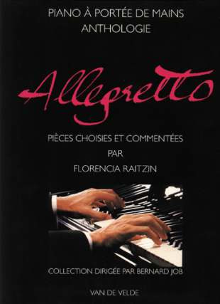 Raitzin F.: Allegretto