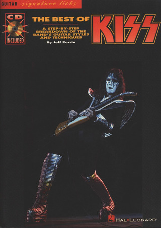 Kiss: Best Of