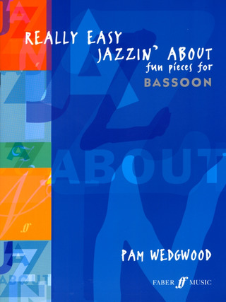 Pamela Wedgwood: Really Easy Jazzin' About