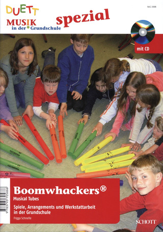 Schnelle Frigga: Boomwhackers ®