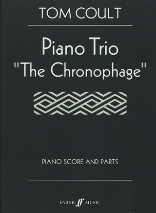 Tom Coult: Piano Trio – The Chronophage