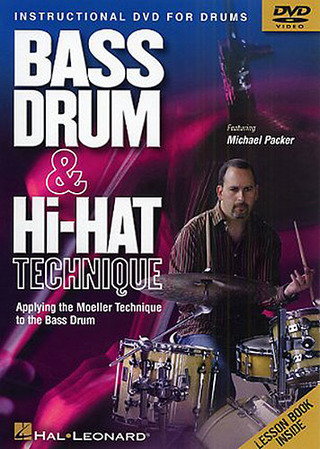 Michael Packer: Bass Drum & Hi-Hat Technique