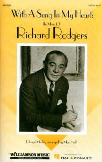 Richard Rodgers: With A Song In My Heart