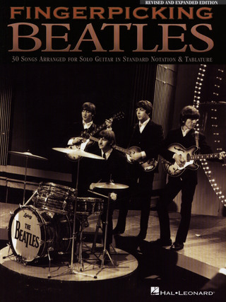 The Beatles: Fingerpicking Beatles