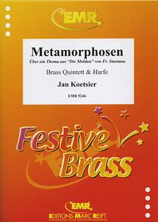 Jan Koetsier: Metamorphosen